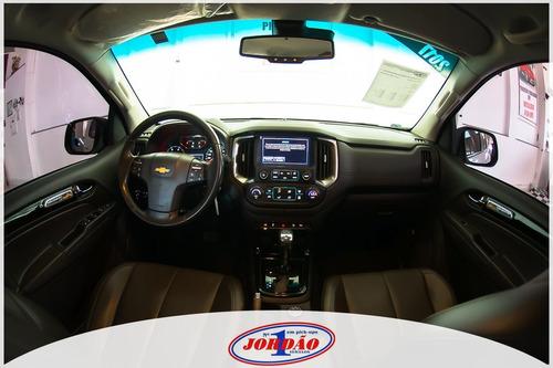 chevrolet s10 2.8 high country 4x4 cd 16v turbo diesel 4p
