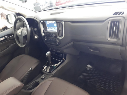chevrolet s10 2.8 high country 4x4 cd 16v turbo diesel 4p au
