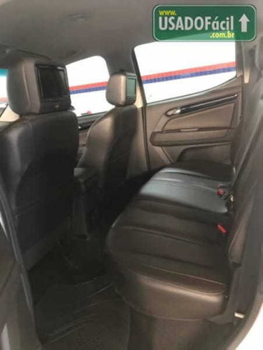 chevrolet s10 2.8 high country 4x4 cd 16v turbo diesel