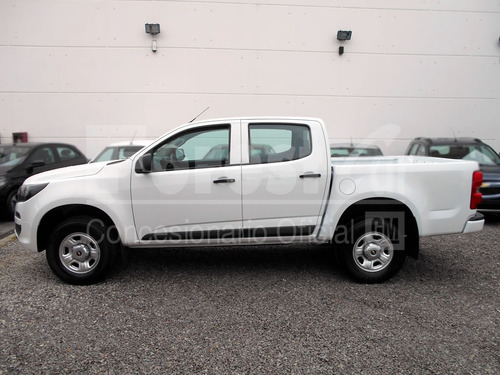 chevrolet s10 2.8 high country cd manual 4x4 #8