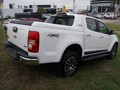 chevrolet s10 2.8 high country cd td 200cv at 4x4 2378000 sp