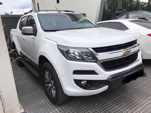 chevrolet s10 2.8 high country cd tdci 200cv 2017