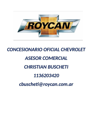 chevrolet s10 2.8 high country cd tdci 200cv 4x2