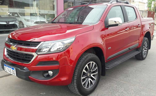 chevrolet s10 2.8 high country cd tdci 200cv automática 2018
