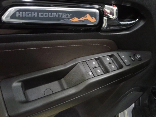 chevrolet s10 2.8 high country cd tdci 200cv automática 2020