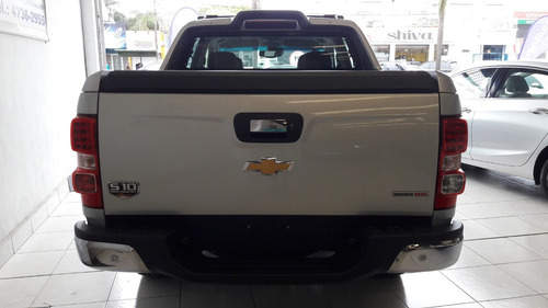 chevrolet s10 2.8 high country cd tdci 200cv manual 4x2
