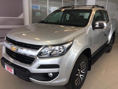 chevrolet s10 2.8 high country cd tdci entrega inmediata bv