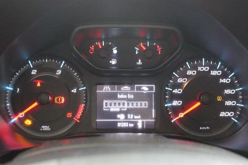 chevrolet s10 2.8 ls 4x4 cd 16v turbo