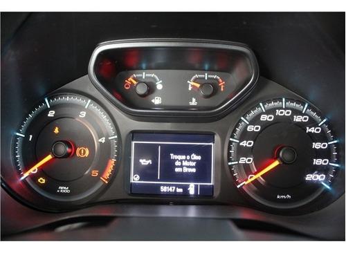 chevrolet s10 2.8 ls 4x4 cs 16v turbo diesel 2p manual