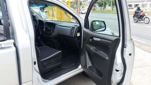 chevrolet s10 2.8 ls cab. simples 4x4 2p