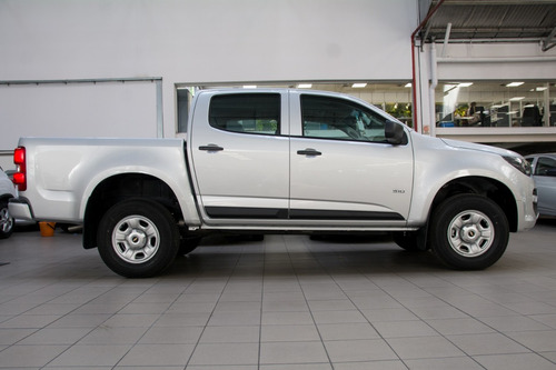 chevrolet s10 2.8 ls cd  4x2 entrega inmediata#2
