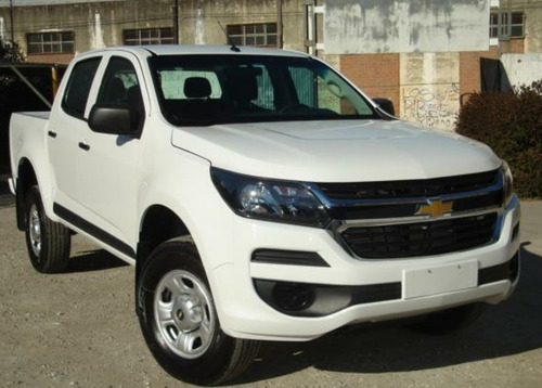 chevrolet s10 2.8 ls cd tdci 200cv 4x2 2020