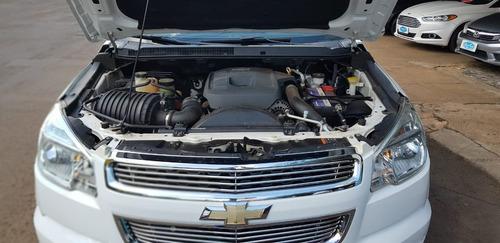 chevrolet s10 2.8 lt 4x2 cd 16v turbo diesel 4p manual