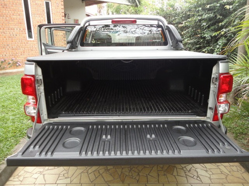 chevrolet s10 2.8 lt 4x4 cabine dupla diesel automatica nova