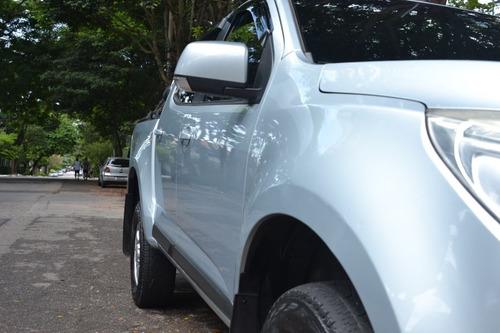 chevrolet s10 2.8 lt cab. dupla 4x4 4p 2013