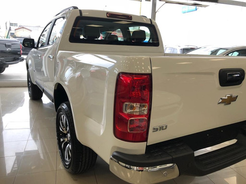 chevrolet s10 2.8 lt cd tdci 200cv 4x2  #p01 dm
