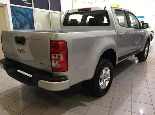 chevrolet s10 2.8 lt financiada de fabrica (dm) #p01