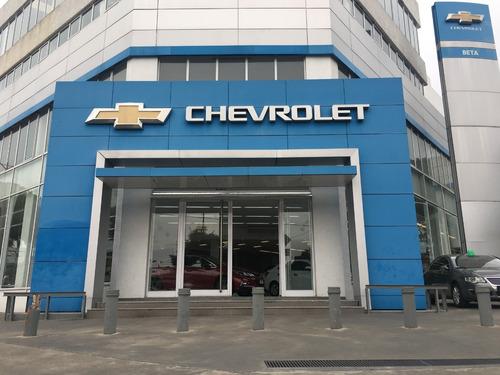 chevrolet s10 2.8 ltz 4x2 - financiacion a tasa 0%  bv