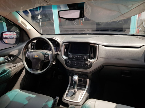 chevrolet s10 2.8 ltz cab. dupla 4x4 aut. 4p