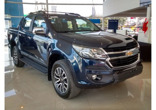 chevrolet s10 2.8 ltz cd 4x4 at renovate con plan canje #8