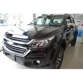 Chevrolet S10 2.8 Ltz Cd Tdci 200cv 4x2 Caja Manual 2019 #1