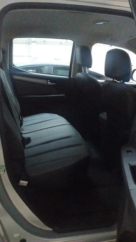 chevrolet s10 2.8 ltz dc 4x4 caja automa forest car babin #5