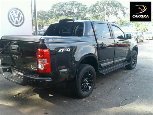 chevrolet s10 2.8 midnight 4x4 cd 16v turbo