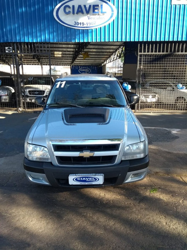 chevrolet s10 2.8 rodeio 4x4 cd 12v turbo electronic