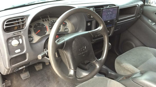 chevrolet s10 2.8 rodeio cab. dupla 4x4 4p 2006