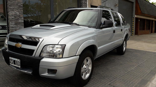 chevrolet s10 2.8 tdi dlx 4x2 electronic cd