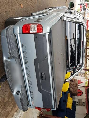 chevrolet s10 2.8 tornado cab. dupla 4x2 4p 2009