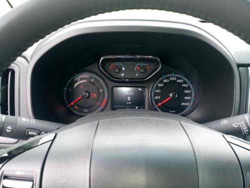 chevrolet s10 2.8 turbo d. cd 4x4 lt automatica fb