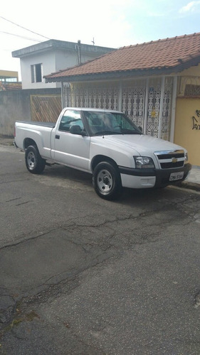 chevrolet s10 2.8 turbo diesel 4x2 (ford ranger,d20,saveiro)
