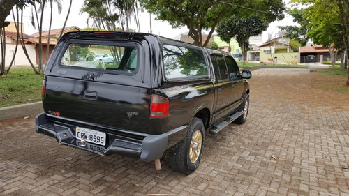 chevrolet s10 4.3 executive cab. dupla 4p 2000
