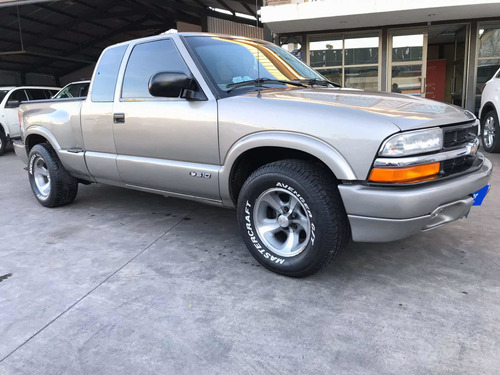 chevrolet s10 4.3 rc at