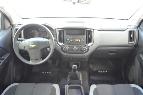chevrolet s10 4x2 ls cd #ag