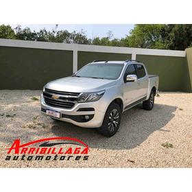 Chevrolet S10 4x4 Ltz At 2.8 2018 Necochea