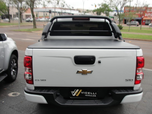 chevrolet s10 advantage fd2 2017