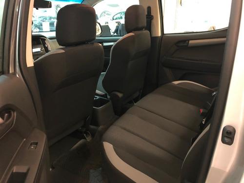chevrolet s10 cabina doble 4x4 lt 2020 0 km