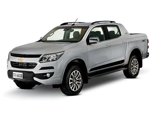 chevrolet s10 cd 2.8 4x2 high country 2019 usado permuta #8