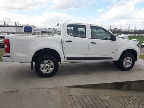 chevrolet s10 cd 2.8 d 200 cv 4x2 y 4x4  mt y at0km  462 glh
