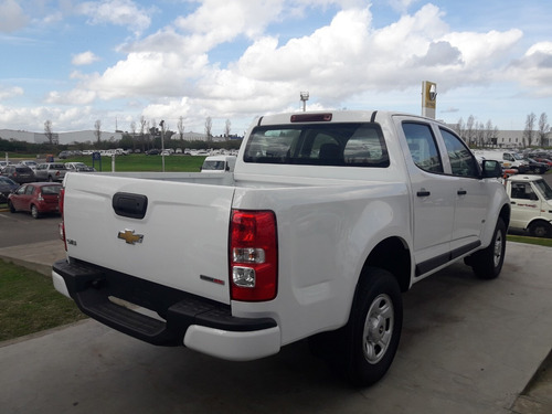 chevrolet s10 cd 2.8 d 200 cv 4x2 y 4x4  mt y at0km  468 glh