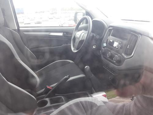 chevrolet s10 cd 2.8 diesel 200 cv 4x2 0km 2019  401
