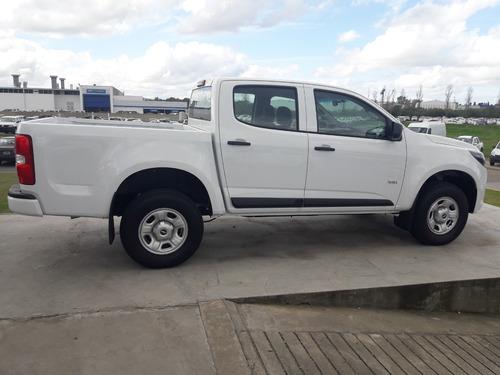 chevrolet s10 cd 2.8 diesel 200 cv 4x2 0km 2019  417