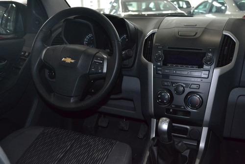 chevrolet s10 cd 4x4 ls 2.8 turbo diesel 200cv 0km dk