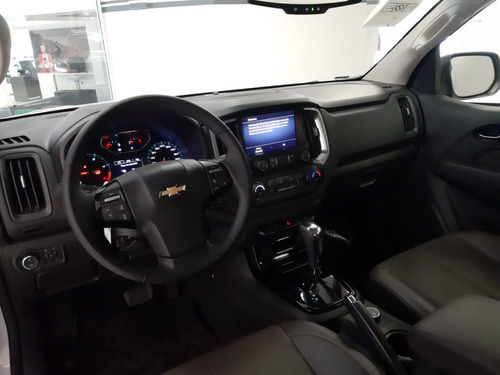 chevrolet s10 cd high country 4x4 automatica 0km my 21#7