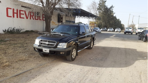 chevrolet s10 cd limited 4x4 2.8 td electronic