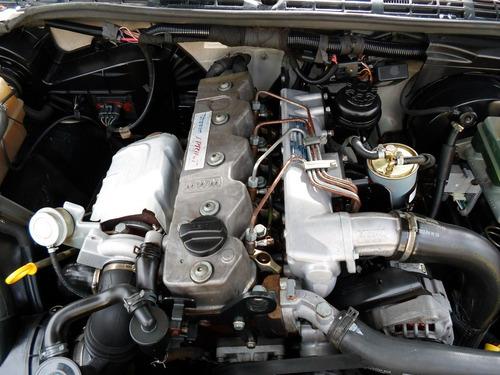 chevrolet s10 colina 2.8 dupla (jeep,d20,iveco,hilux,ranger)