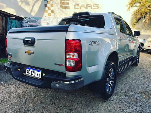 chevrolet s10 country high