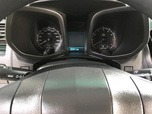 chevrolet s10 cuatro puertas modelo 2016